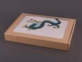 Полотенце Noname Дракон - символ 2012 года,