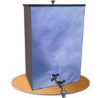 Электрическая печь Бак воды под серии К