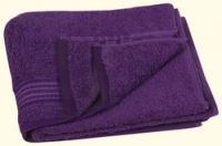 Полотенце Whitex 70*140 Лаванда фиолет.