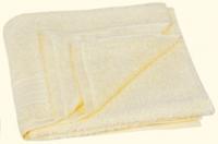 Полотенце Whitex 50*100 Лютик желтое