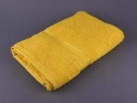 Полотенце Ozdilek Визион 70*140, желтое
