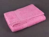 Полотенце Ozdilek Визион 70*140 см розовое