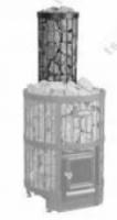 Электрическая печь Защитное ограждение дымовой трубы Harvia для Legend
