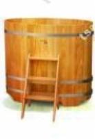 Купель Купель из лиственницы 0.76 х 1.16