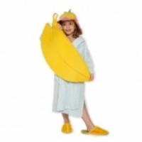 Шапка Комплект для сауны Бананчик