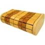 Бамбуковый анатомический