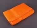 Полотенце Ozdilek Визион 70*140, апельсин