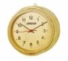 Часы HARVIA в форме шайки для сауны и бани