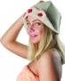 Набор Холтекс-Авто Комплект для бани и сауны Красная шапочка