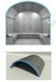 Купол свод 1500x1500х600