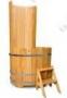Купель Душ-Купель из лиственницы