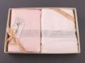 Набор подарочный для бани Santalino Комплект Греческие узоры, 130-029