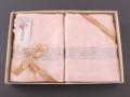 Набор подарочный для бани Santalino Комплект Греческие узоры, 130-028