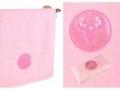Полотенце Santalino Телец, розовый