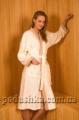 Халат-кимоно Сауна №2 размер S