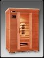 HMO -SN002L (2-х местная модель люкс)