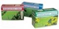 Запарка для бани Листья мяты перечной, 20 фильтр-пакетов, Банные штучки (30014)