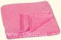 Полотенце Whitex 100*150 Клевер т-розов.