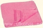 Полотенце Whitex 70*140 Клевер т-розовое