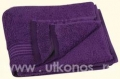 Полотенце Whitex 100*150 Лаванда фиолет.