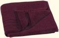 Полотенце Whitex 70*140 Мак красное