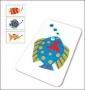 Коврик для ванной 50*80 см. на латексной основе 3 цвета в ассортименте vortex